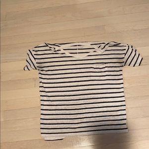 boyfriend style t shirt